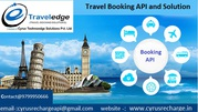 Cyrus API Solution-  Buy Travel Booking API