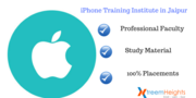 Join Advanced iPhone Training from Industry Experts