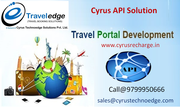 Buy Hotel Booking API – Cyrus API Solution