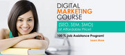 Digital Marketing Courses in Jaipur
