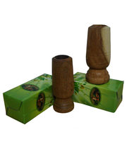 Vijaysar Tumbler - Ayurvedic medicine for Diabetes