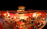 Wedding planner in India - Destination wedding in India -Vings events