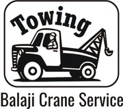 Recovery Service Roadside Assistance At Balaji Crane Service