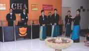 hotel management system | cha jaipur