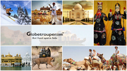 Luxury Tour Operator & Best Travel Agent in India - Globetrouper