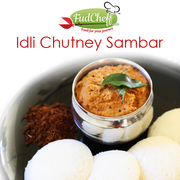 Specially cooked Jain food in train with FudCheff.com