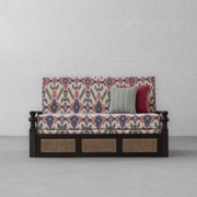 Tufted Sofas Cum Beds Online - Gulmohar Lane