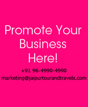Jaipur Tour and Travels.