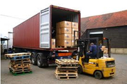 Loading Unloading Services-Santosh Packers and Movers