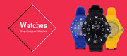 Defining Your Style Through Branded Watches