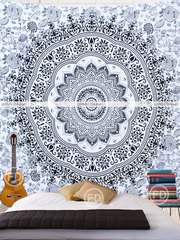 Mandala Tapestries and Wall hangings - Fairdecor