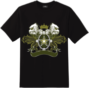 Buy online printed t-shirts