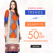 Stylish Kurtis Online Shopping
