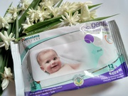 Himalaya Gentle Baby Wipes Review