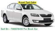 Get Best Taxi in Jaipur at Affordable Price