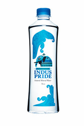 Best Brand of Mineral Water in India