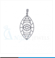 Buy the Designing Diamond Pendant