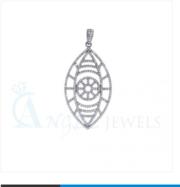 Buy the Designing Diamond Pendant