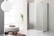 Quadrant,  Frameless Shower Enclosures,  Shower Door,  Cubicles