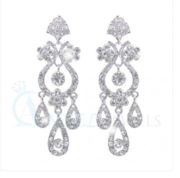 BEST DESIGNER CHANDELIER EARRINGS