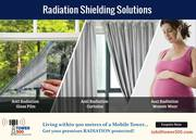 Buy Anti Radiation Curtain Fabrics from Tower500