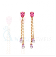 CHANDELIER BEST DESIGN EARRINGS