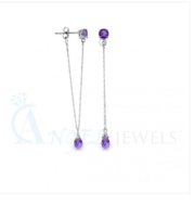 LATEST CHANDELIER EARRINGS JEWELERY