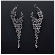 CHANDELIER EARRINGS JEWELLERY