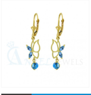 BEST DESIGNING CHANDELIER EARRINGS JEWELLERY