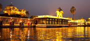 Udaipur,  the City of Lakes- Best Taxi Services in Udaipur by Vnvtours