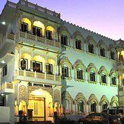 Budget Hotel in jaipur -Travelsuvidha