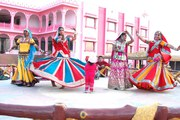 Sunrise Dream World - Holiday Village Resort in Jaipur Rajasthan