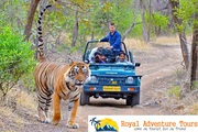 Book Rajasthan Holiday Package at Royal Adventure Tour