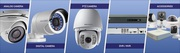 CCTV Camera Dealers in Jaipur