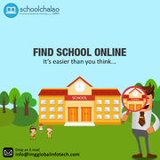 Find School in Jaipur