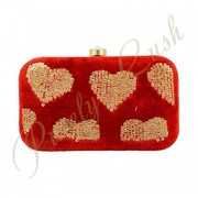 Bridal Fashion Clutches Online