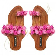Kolhapuri Chappals For Ladies Online
