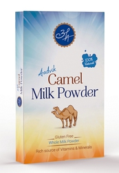 Buy Camel Milk in India With Best Prices at Aadvik Foods - General for
