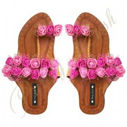 Kolhapuri Chappals For Ladies Online - Clothing for sale,  accessories