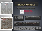 Indian Marble,  White Manufacturer,  Supplier,  Exporter RWM