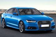 Audi A6 Series Car Hire
