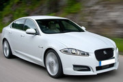 Jaguar XF Car Hire