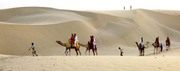 The Most Popular Family Destination For The Vacation in Jaisalmer