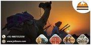Jrdtours | Jaipur Royal Desert Tour - Best Rajasthan Tour Packages