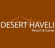 Luxury Tent in Jodhpur | Desert Haveli