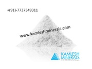 Manufacturer of Talc Powder,  Quartz Powder,  Dolomite in India
