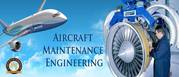 Aircraft Maintenance Engineering Course in Jaipur