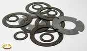 Rubber Gaskets and Seals