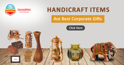 Brass Handicraft Items