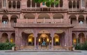 Narendra Bhawan,  heritage hotel | best destination wedding in Bikaner